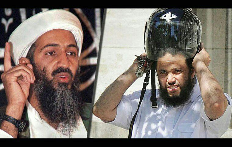 تصویر تونس محافظ بن لادن را آزاد کرد