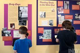 Photo of تاریخ زندگی مسلمانان در موزه دورهام کارولینا