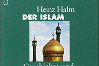 تصویر خلاصه تحولات تاریخ اسلام در کتاب شیعهشناس آلمانی