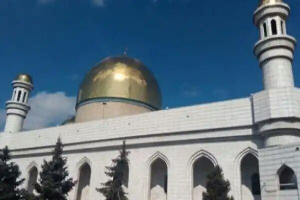 تصویر احتمال تخریب دهها مسجد در قزاقستان