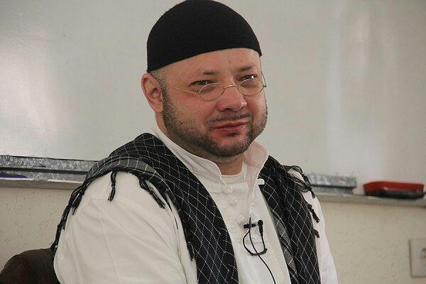 تصویر شکنجه دانشجوی شیعه در آمریکا