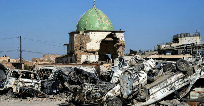 تصویر سازمان ملل: ۳۰ هزار تروریست داعشی همچنان در عراق و سوریه هستند