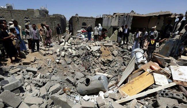 تصویر درخواست اسپانیا برای توقف حملات نظامی به یمن