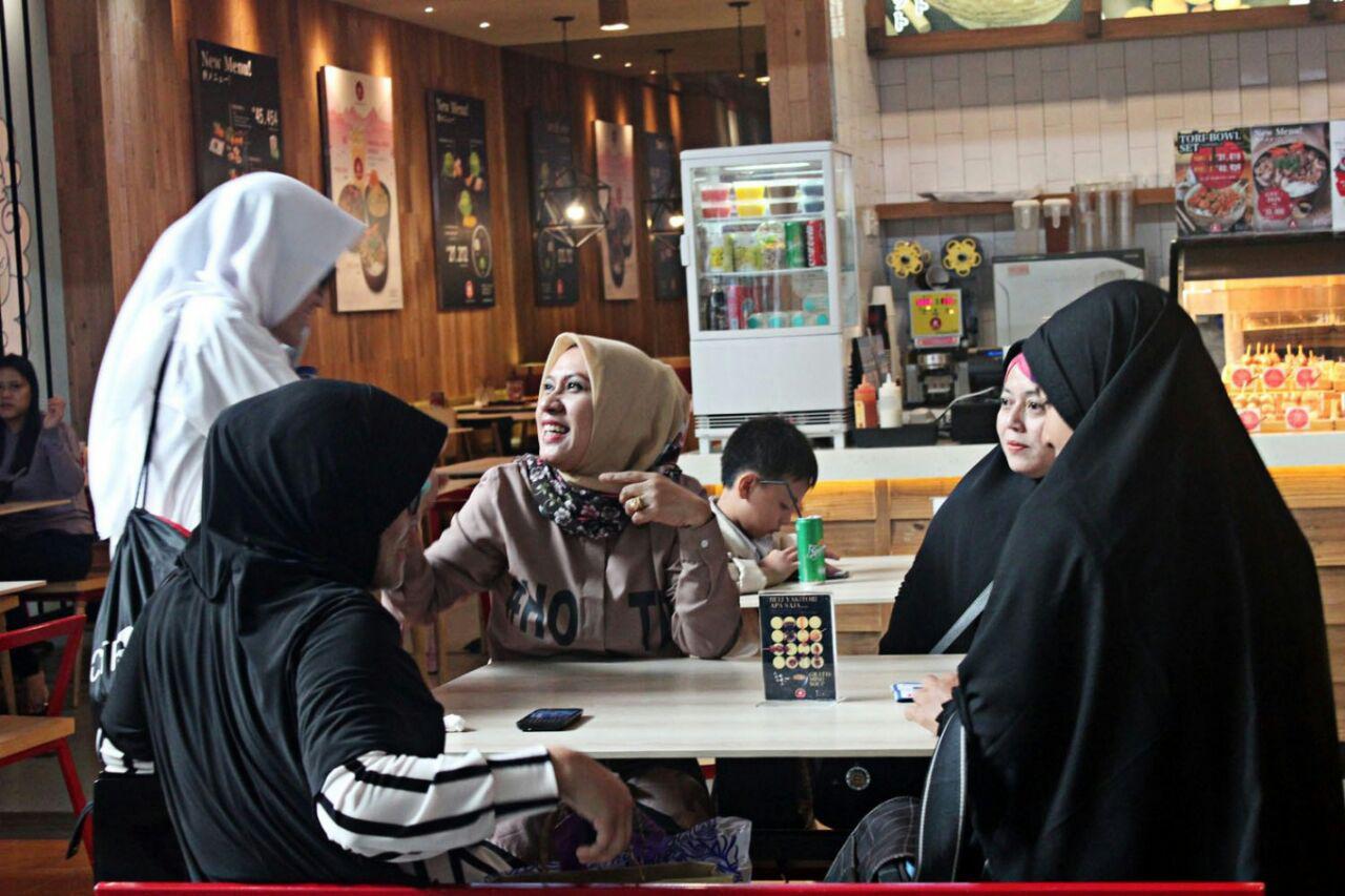 تصویر سازمان تجارت گردشگری آسیایی اعلام کرد: تا سال ۲۰۲۰ تعداد گردشگران مسلمان جهان به ۱۵۶ میلیون نفر می رسد