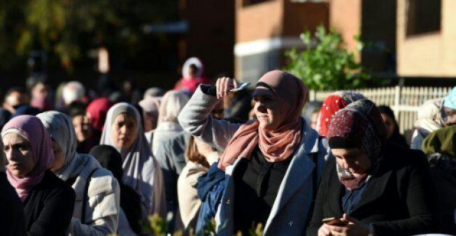 تصویر سیاسمتدار استرالیایی خواستار ممنوعیت ورود مسلمانان به این کشور شد