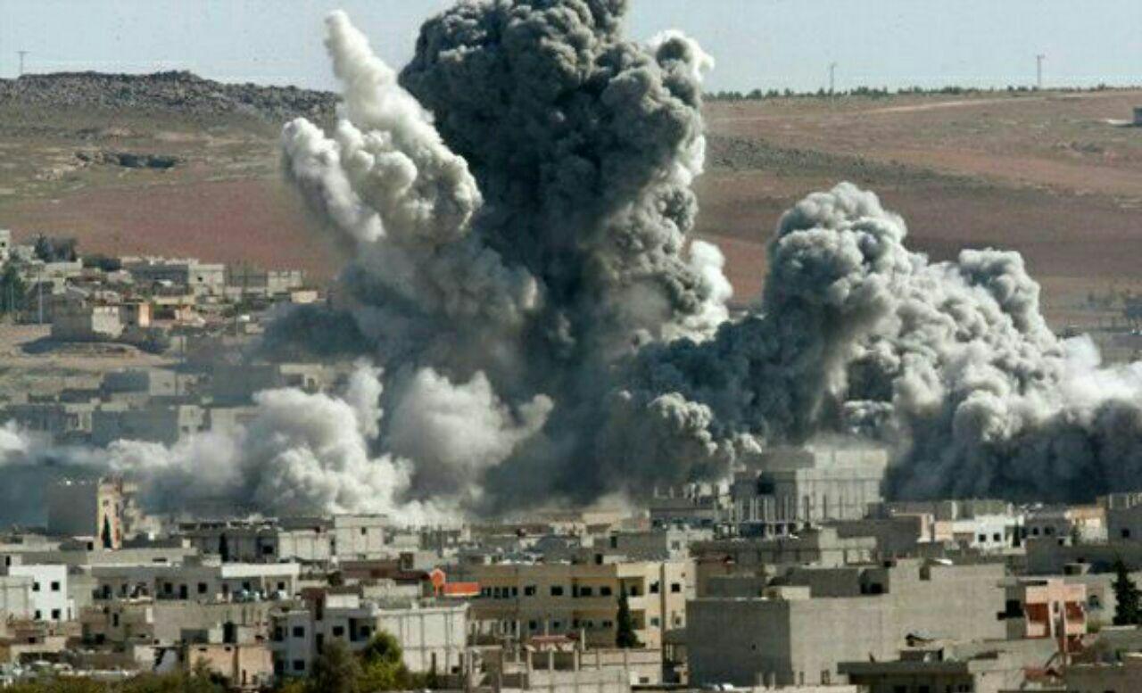 تصویر عفو بین الملل: احتمال جنایت جنگی در حملات ائتلاف سعودی به یمن