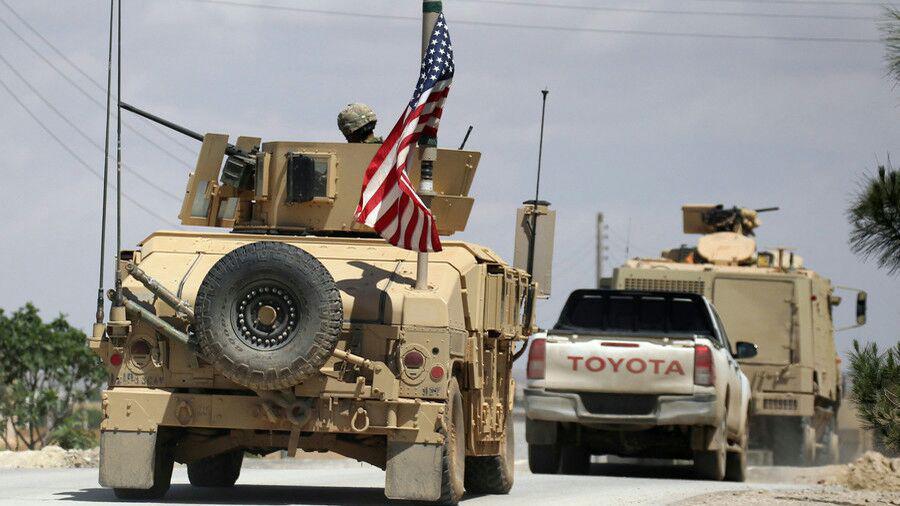 تصویر سازمان ملل: داعش دوباره نفت سوریه را میفروشد
