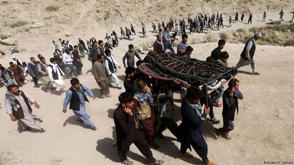 تصویر افزایش حملات تروریستی علیه جوانان شیعه در افغانستان