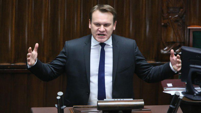 تصویر نماینده مجلس لهستان: ساخت مساجد سعودی در اروپا متوقف شود