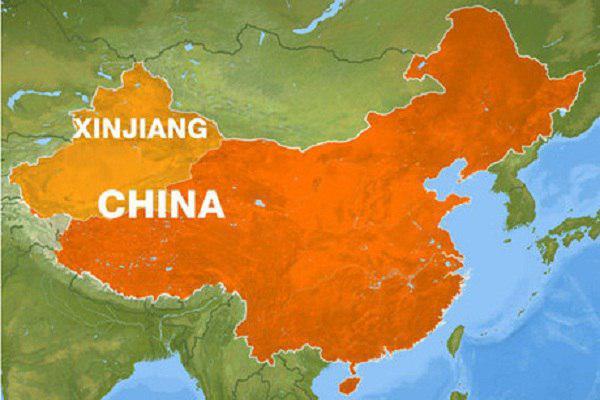 تصویر سکوت مرگبار در برابر شکنجه و آزار مسلمانان چین