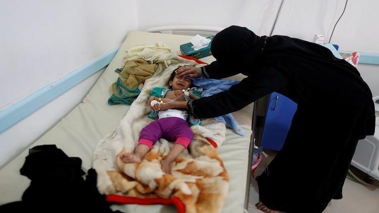 تصویر طرح سازمان ملل برای ایجاد مسیر هوایی جهت انتقال بیماران از یمن