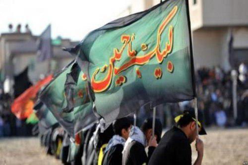 تصویر هشدار علمای بحرین به حکومت این کشور:  از سرنوشت دیکتاتور عراق که با شعائر حسینی مبارزه می کرد عبرت بگیرید