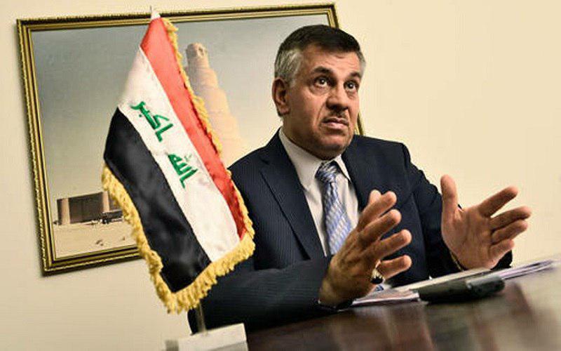 تصویر به دنبال داد زدن بر سر مهاجران عراقی؛ بغداد سفیر خود در تهران را تغییر داد