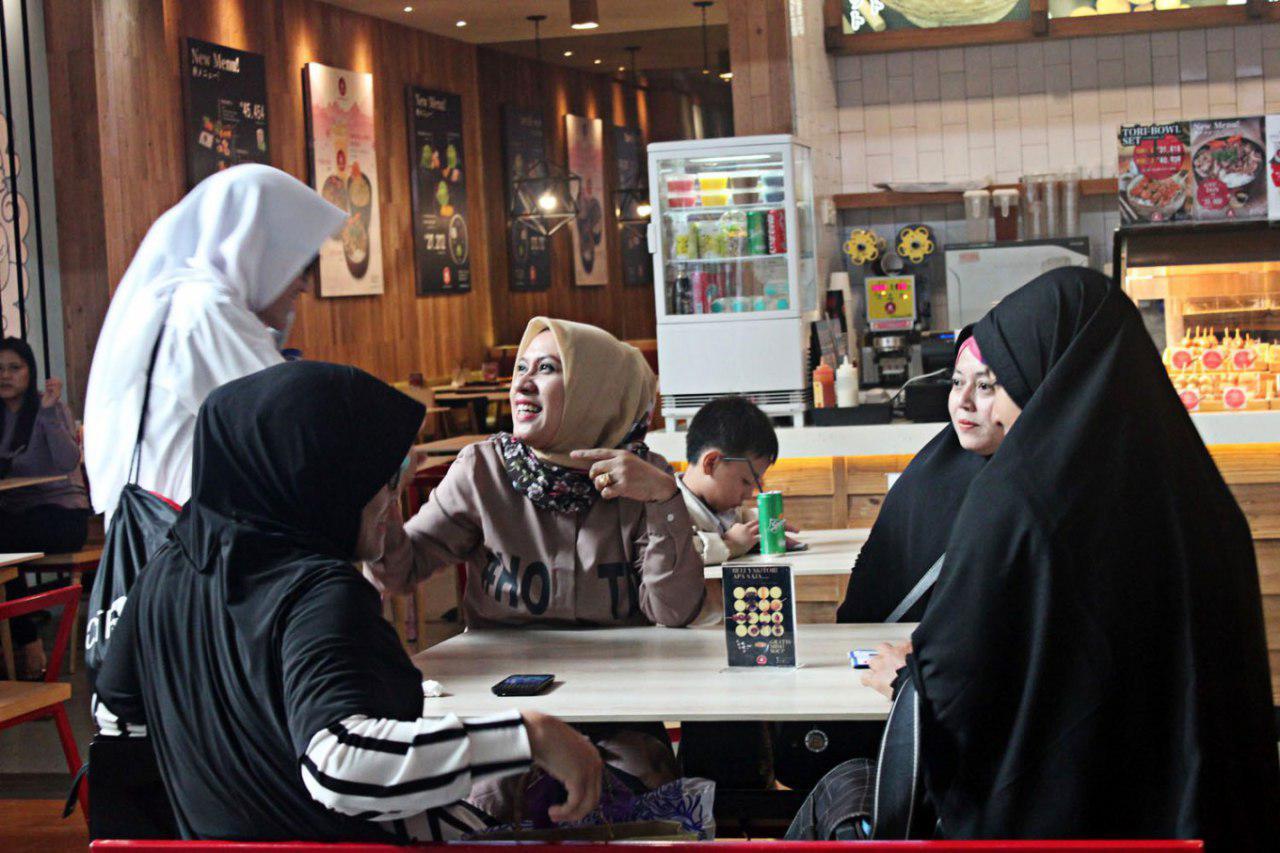 تصویر همایش «سبک زندگی حلال» در اندونزی برگزار می شود
