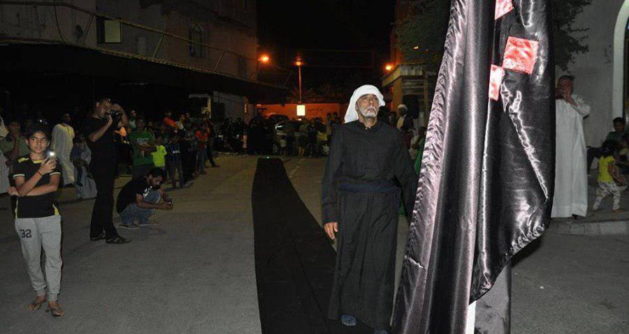 تصویر همه مسئولان هیأتهای عزای حسینی بحرین احضار شدند