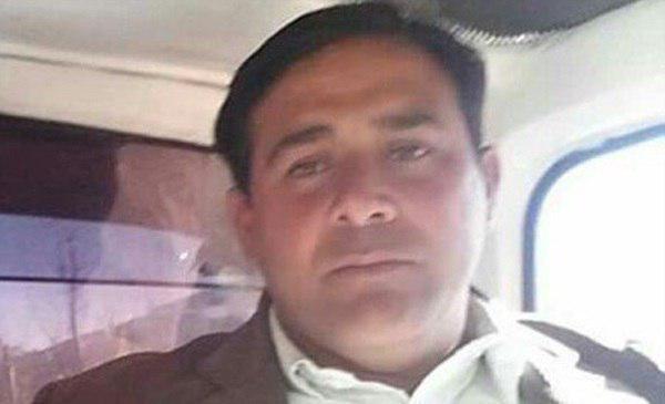 تصویر حمله مسلحانه به یک پزشک شیعه در پاکستان