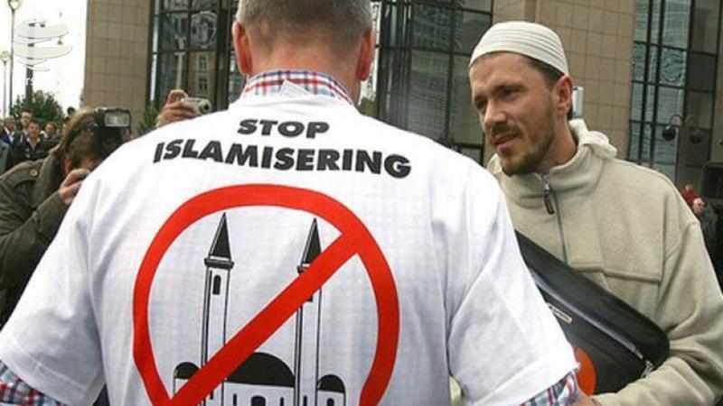 تصویر حزب راست افراطی در ایتالیا مانع «مسجدسازی» در این کشور شد