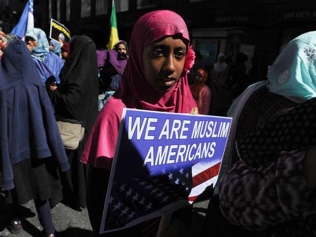 تصویر گزارش جدید: آمریکایی ها اسلام را سازگار با ارزش هایشان می دانند