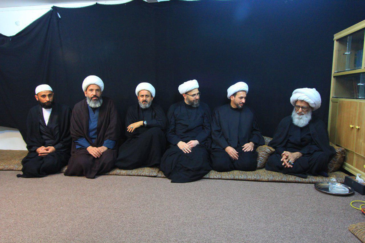 تصویر نقش احیای شعائر دینی در اصلاح امت اسلامی