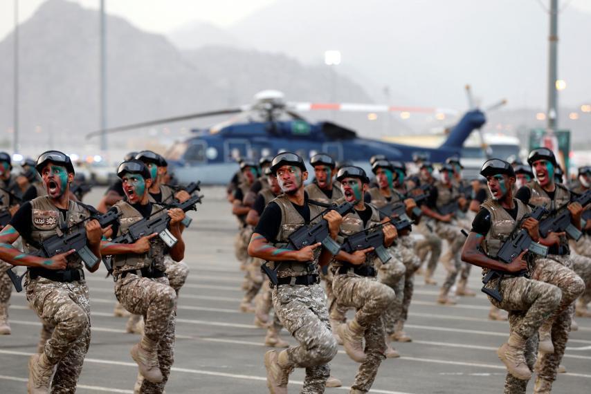 تصویر نروژ هم صادرات تسلیحات به عربستان سعودی را متوقف کرد