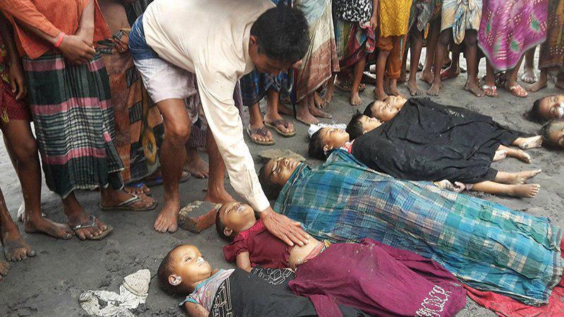 تصویر عفو بینالملل جایزه «سفیر وجدان» را از رهبر میانمار پس گرفت
