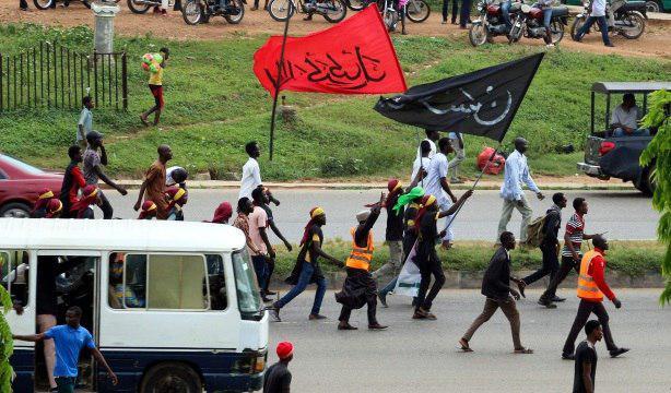 تصویر اکونومیست: برخورد خشن نیجریه با شیعیان وضعیت را بدتر خواهد کرد