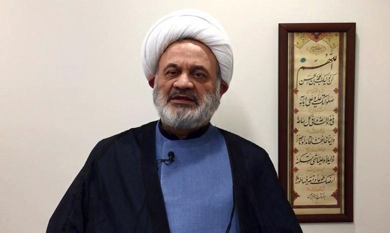 تصویر دیدار جوانان یمنی با مدیر بنیاد جهانی آیت الله العظمی شیرازی