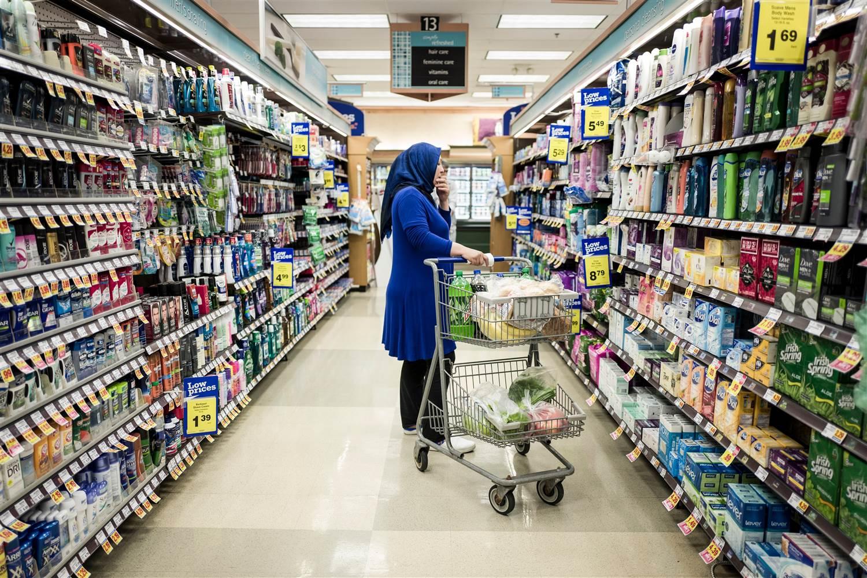 تصویر ارزش 7 تریلیون دلاری اقتصاد حلال