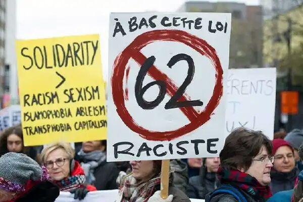 تصویر افزایش چشمگیر جرایم علیه مسلمانان کانادا