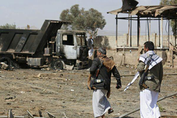 تصویر سازمان بهداشت جهانی: بیش از ۷۰هزار جان باخته و مجروح در جنگ علیه یمن