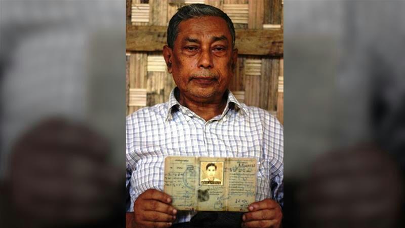 تصویر وکیل برجسته روهینگیایی: میانمار به دنبال بیرون کردن همه مسلمانان است