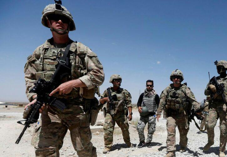 تصویر نگرانی همسایگان افغانستان از هجوم آوارگان