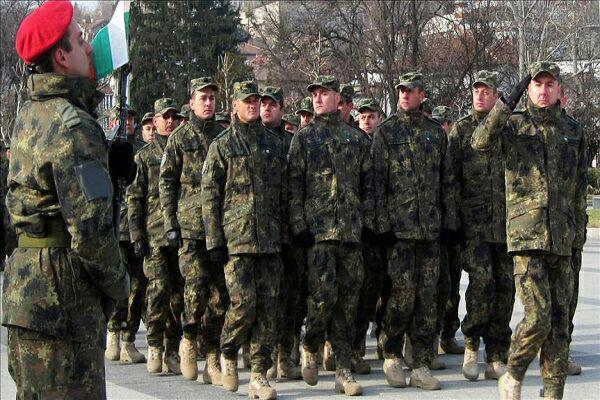 تصویر احتمال خروج نیروهای بلغارستانی از افغانستان، و افزایش نا امنی ها