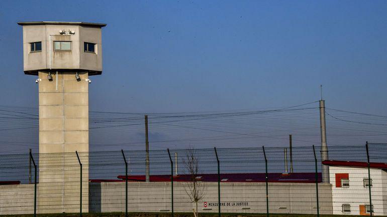 تصویر افزایش مشاوران مسلمان در زندان های بلژیک