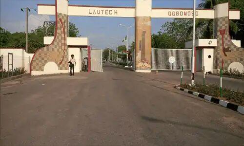 تصویر دانش آموزان مسلمان به سبب حجاب اسلامی در نیجریه از مدرسه اخراج شدند
