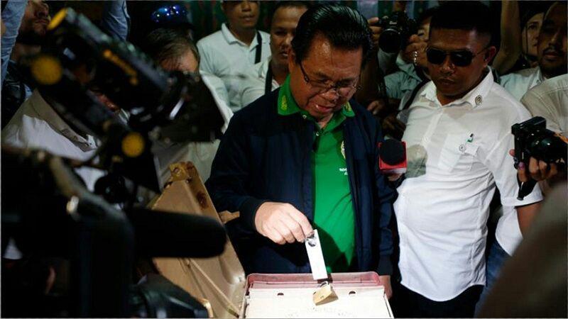 تصویر تشکیل منطقه خودمختار مسلمانان در جنوب فیلیپین رای آورد