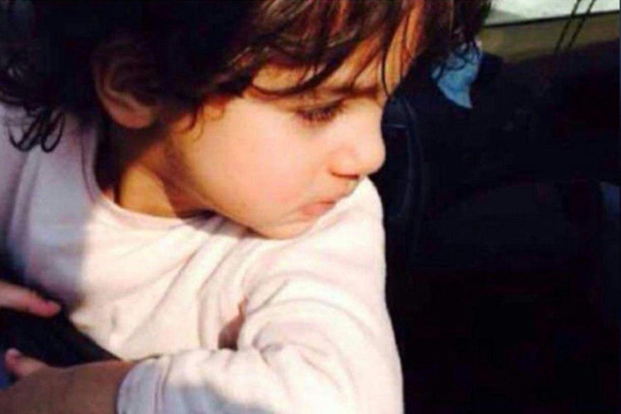 تصویر شهادت فجیع یک کودک شش ساله شیعه در مدینه