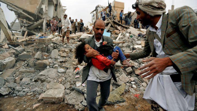 تصویر کمیته پارلمانی انگلیس: حمایت لندن از ریاض عامل بحران انسانی در یمن است