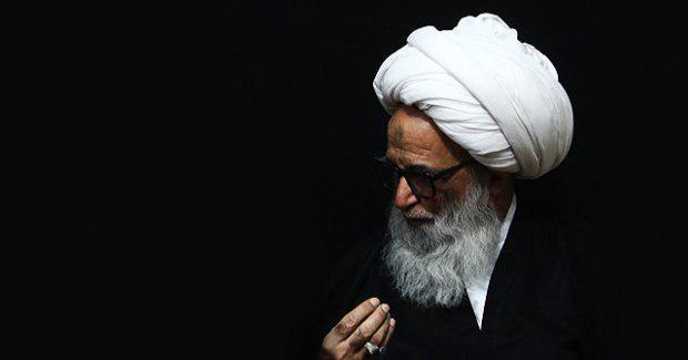Photo of تاکید یکی از مراجع شیعه بر خودسازی دینی جوانان