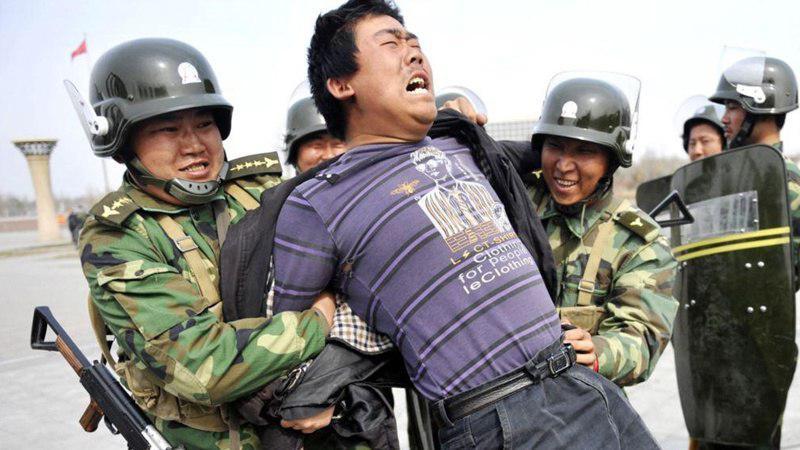تصویر سازمان ملل خواستار دسترسی کامل به استان مسلمان نشین چین شد