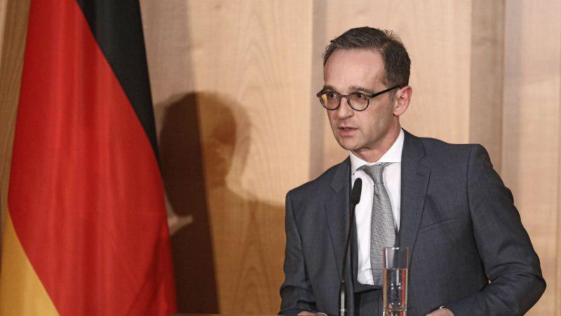 تصویر آلمان منع صادرات سلاح به عربستان را تمدید کرد