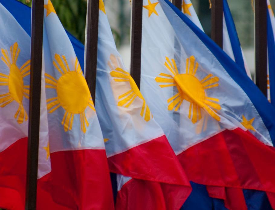 تصویر فیلیپین آزمایشگاه ملی حلال راه اندازی می کند
