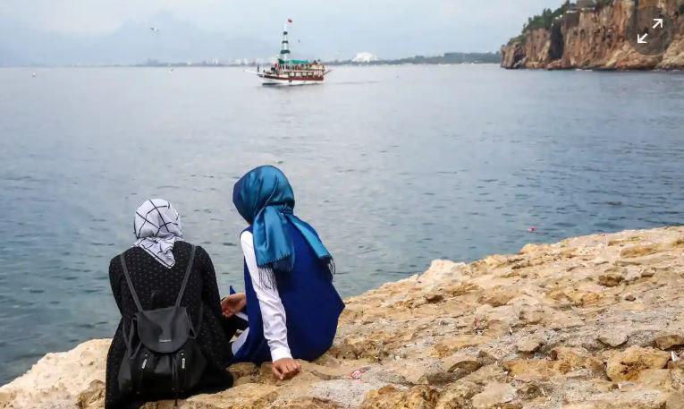 تصویر گردشگری حلال در میان مسلمانان اروپا رونق گرفته است
