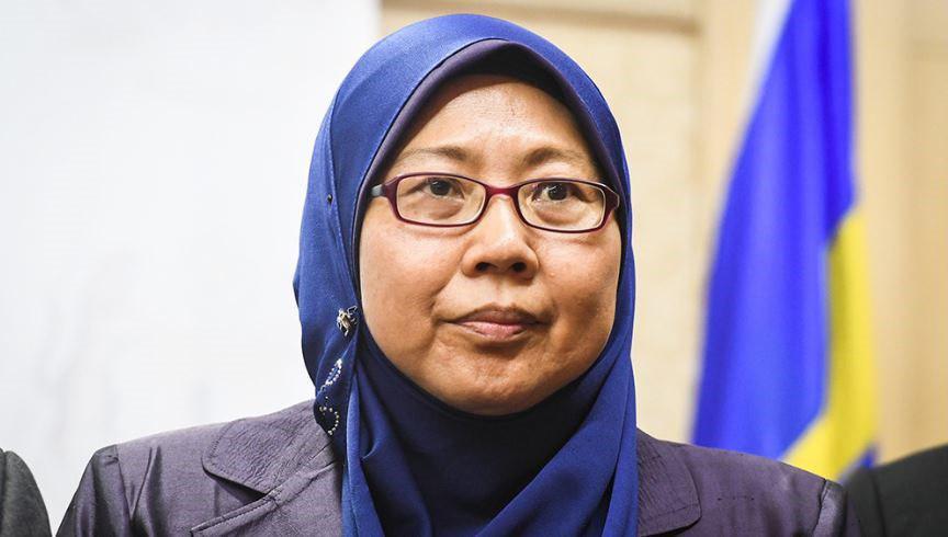 تصویر موج اهانت ها به مقدسات اسلامی در مالزی