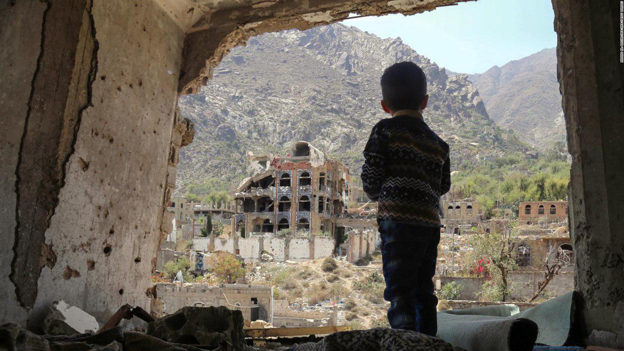 تصویر سازمان ملل: 24میلیون یمنی نیازمند کمکهای انسانی هستند