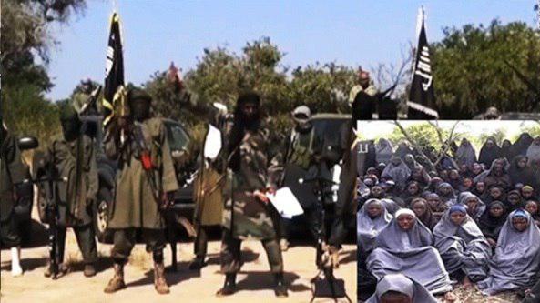 تصویر ابهام در سرنوشت ۱۱۲ دختر ربوده شده در نیجریه