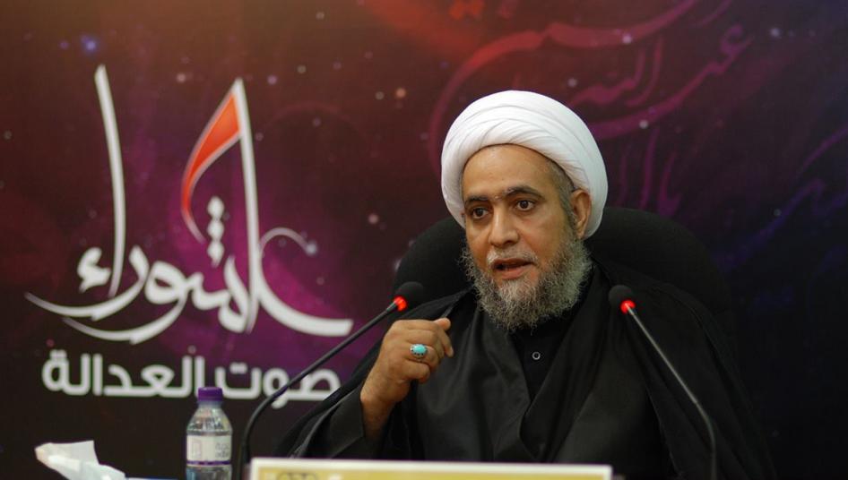 تصویر پرونده سازی مقامات سعودی علیه روحانی شیعه؛ ادامه سرکوب سیسماتیک شیعیان در عربستان