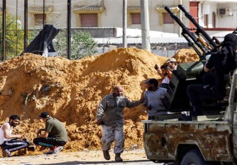 تصویر سازمان ملل خواستار آتشبس در لیبی در ماه رمضان شد