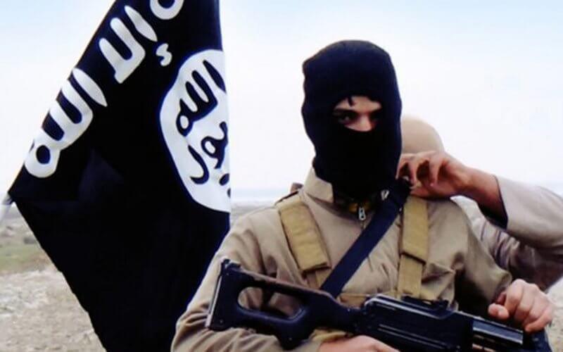 تصویر فروپاشی یک شبکه تروریسیتی از سنی های تندرو در شمال عراق