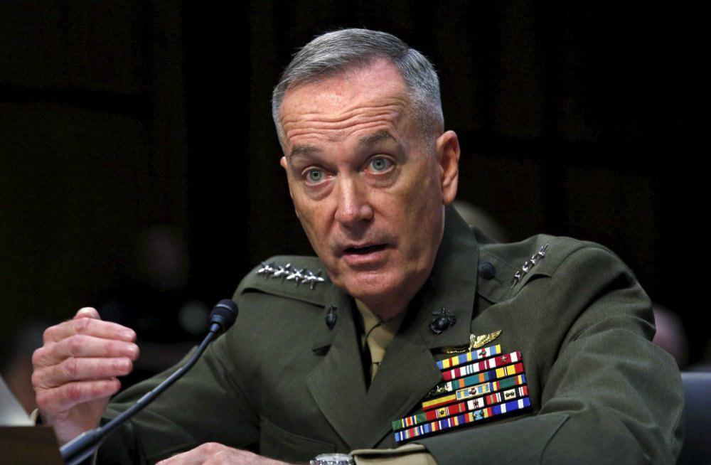 تصویر تاکید آمریکا بر ادامه حضور نظامی در افغانستان